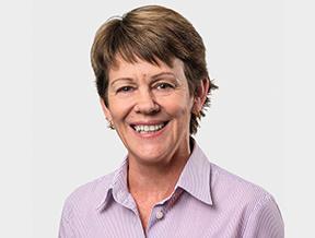 Lyn Bowden